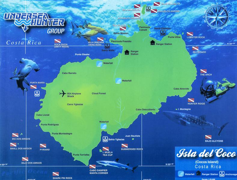 Cocos Island Costa Rica 2013-59