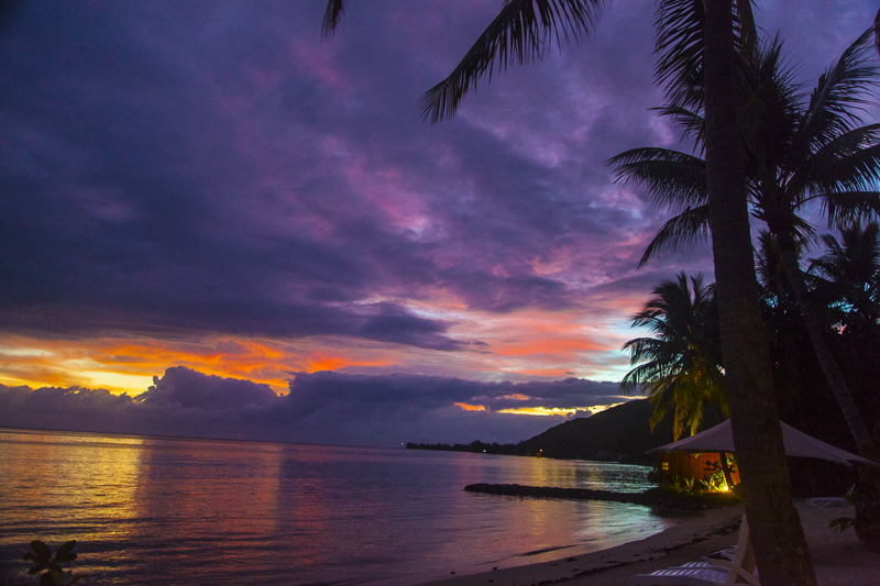 Französisch Poynesien-Südsee-11