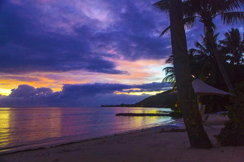 Französisch Poynesien-Südsee-12