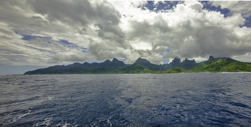 Französisch Poynesien-Südsee-4