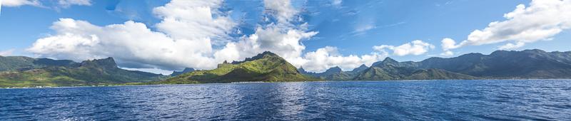 Französisch Poynesien-Südsee-6