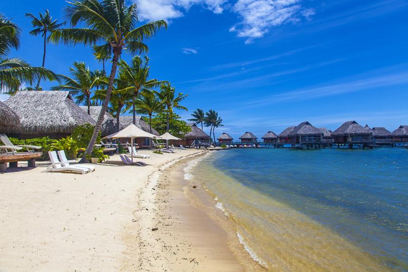 Französisch Poynesien-Südsee-8
