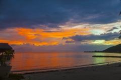 Französisch Poynesien-Südsee-13