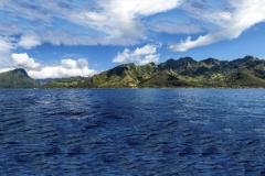 Französisch Poynesien-Südsee-5