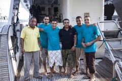 Shark Week 2012 Ägypten-73